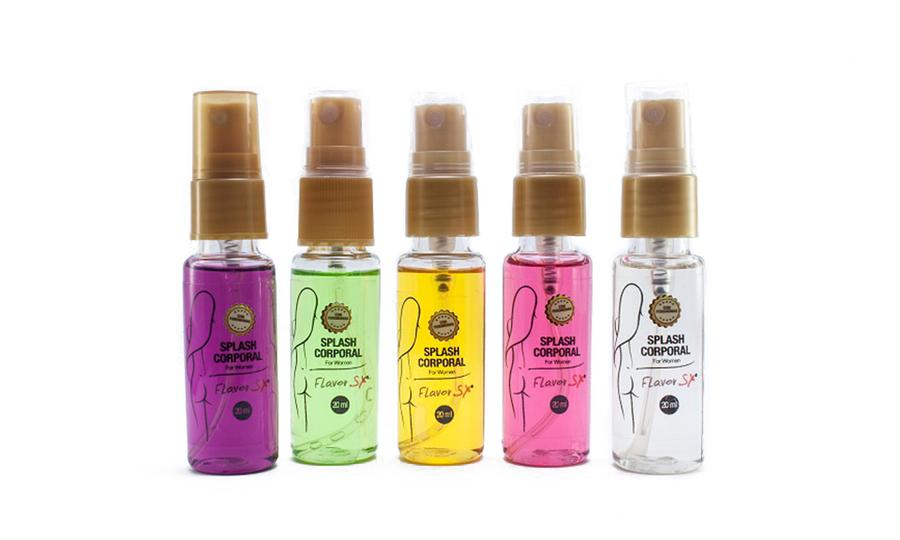 splah feromonas 20 ml