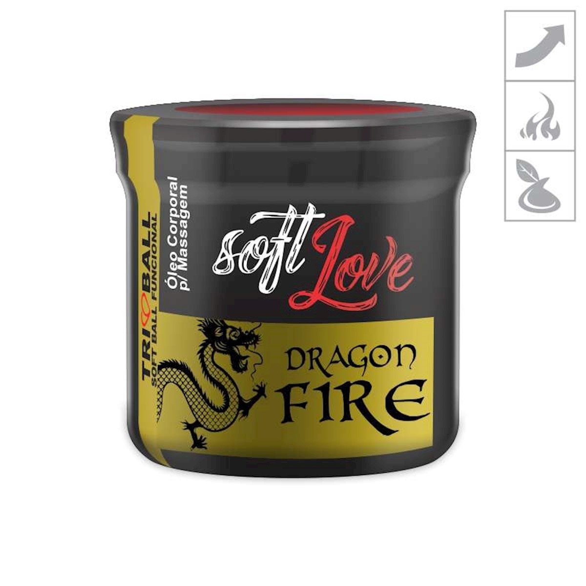 DRAGON FIRESOFT LOVE